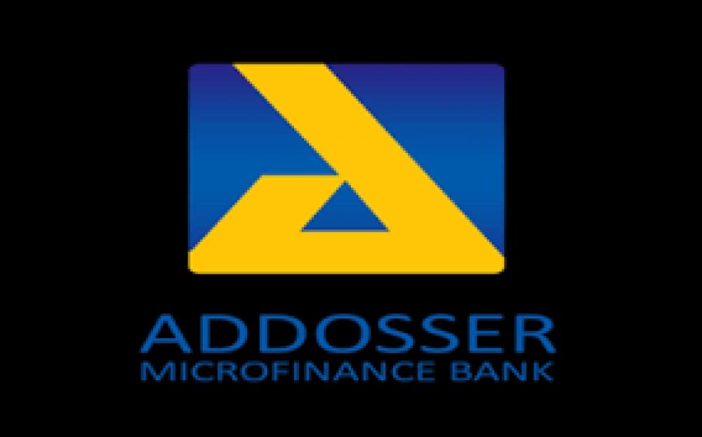 Addosser Microfinance Bank - Finance Officer