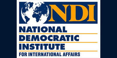 [Job Vacancies] National Democratic Institute - 3 positions