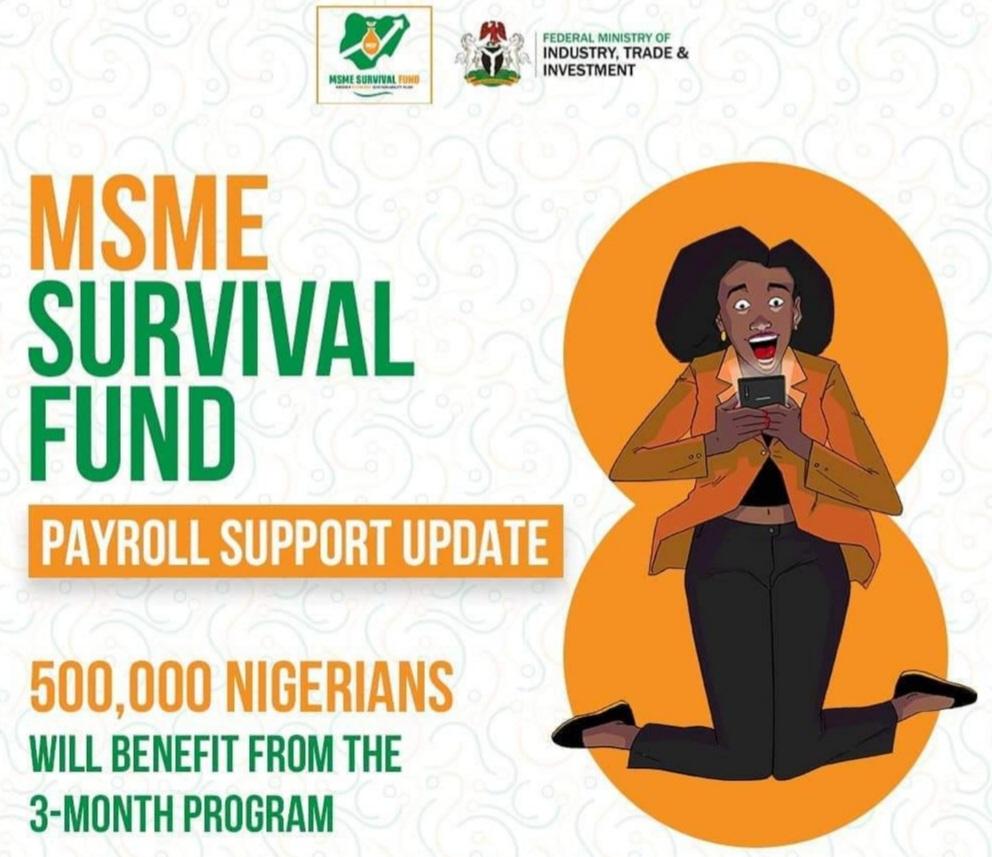 MSME Survival Fund: Registration Extension Portal