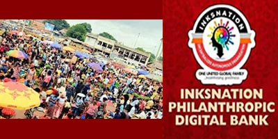 Inksnation Pinkard Login, Registration, Spendable Balance, DRCB Wallet Step By Step Guidelines