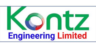 Kontz Engineering Limited - Digital Marketer (Job Vacancy)