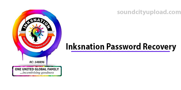 Inksnation Password Recovery | Step By Step Ways To Recover Your Inksnation Pinkoin Password, Username