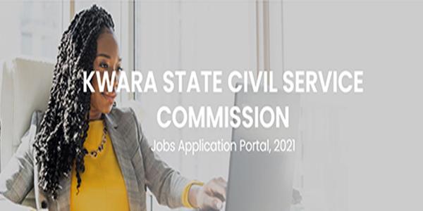 https://kwaracscjobportal.com/ Kwara State Civil Service Commission Recruitment