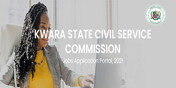 Kwara State Civil Service Commission Recruitment | Apply Now