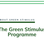 Green Stimulus Programme Application Portal (Apply Online)