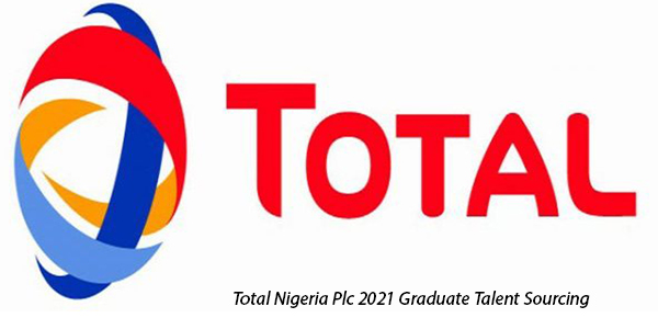 Total Nigeria Plc 2021 Graduate Talent Sourcing