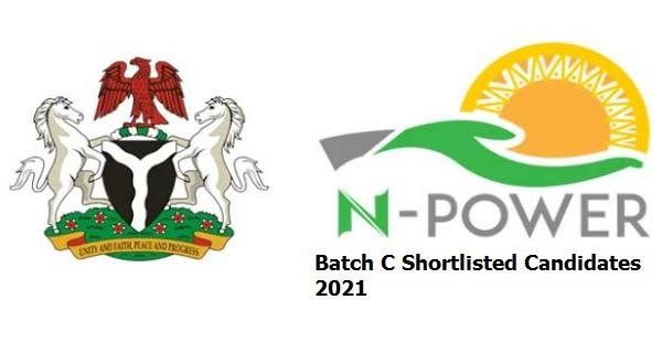 Npower Batch C Cut Off Point and Shortlist