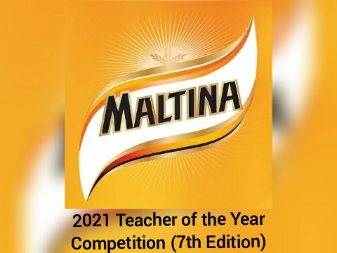 Maltina: 2021 Teacher of the Year Competition (7th Edition)