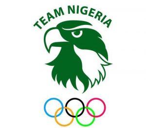 Tokyo2020Olympics Nigeria