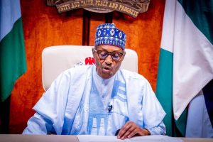 DEMOCRACY DAY SPEECH BY HIS EXCELLENCY, MUHAMMADU BUHARI, PRESIDENT AND COMMANDER IN CHIEF OF THE ARMED FORCES FEDERAL REPUBLIC OF NIGERIA