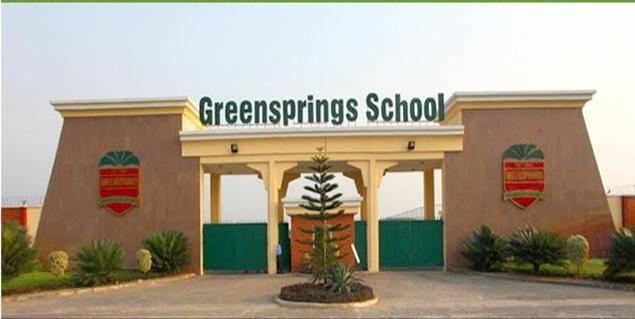 Greensprings School 2021 / 2022 Graduate Trainee Programme