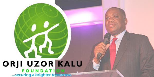 Orji Uzor Kalu Foundation Scholarship Programme 2021   Apply Now