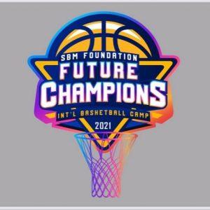 SBM Foundation Future Champions Int'l Bashetball Camp 2021 | Soso Bobmanuel