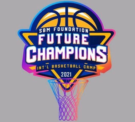 SBM Foundation Future Champions Int'l Bashetball Camp 2021   Soso Bobmanuel