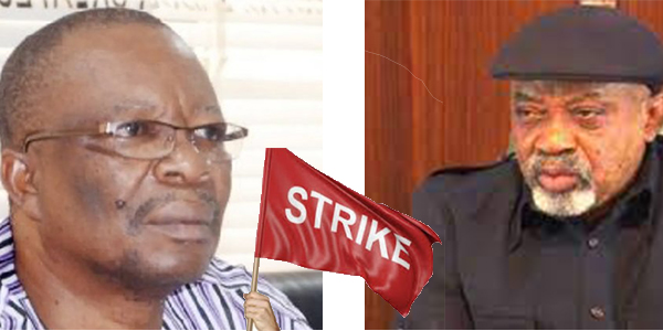 FG Not Picking Our Calls Does it make any sense - ASUU News