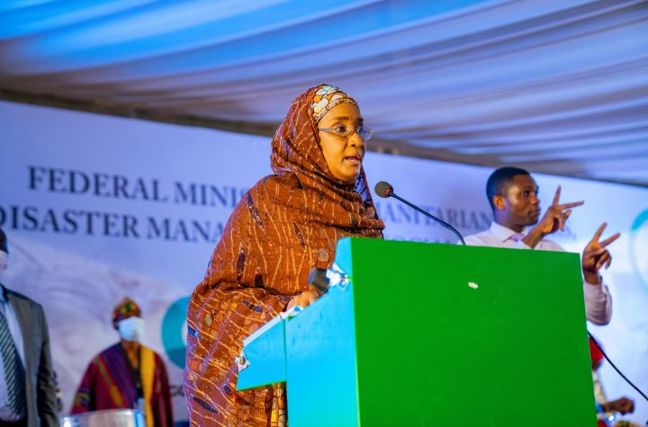 FG INTEREST-FREE LOANS FOR ALL VULNERABLE NIGERIANS