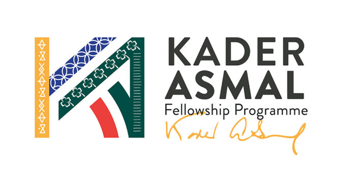 Kadar Asmal Fellowship Programme 2022-2023