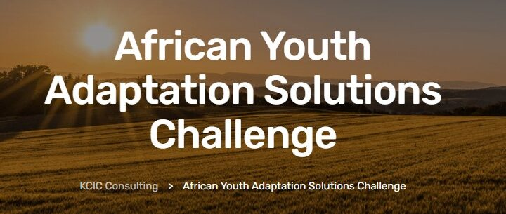 Adaptation Solutions Challenge 2021