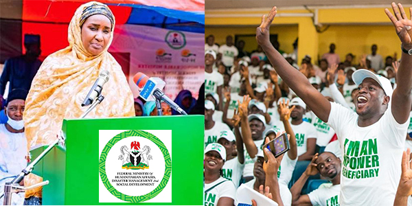 N-power Batch A & B: FG COMMENCED THE PAYMENT OF OUTSTANDING ALLOWANCES OF BATCH A AND B OF THE 2016 AND 2018 N POWER VOLUNTEERS NATIONWIDE