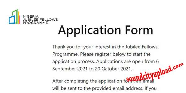 How to Register/Activate NJF Programme Account