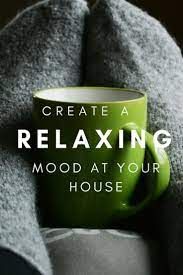 Relaxing Mood: 10 Things to Do When You Are Bored At Home