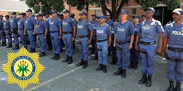 South African Police Service Internships 2021