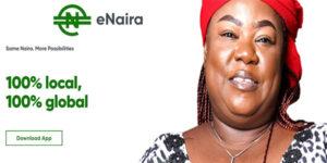 eNaira Registration, eNaira App Download, eNaira wallet Login And How to Get Registered