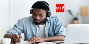 UBA Graduate Recruitment Programme 2021