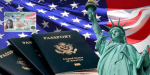 US Diversity Visa Lottery Program (DV-2023)