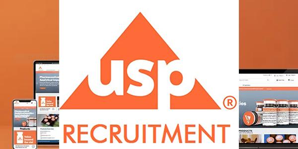 United States Pharmacopeia Convention Job